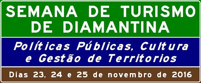 Semana de Turismo de Diamantina