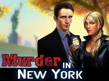 download game Murder in New York