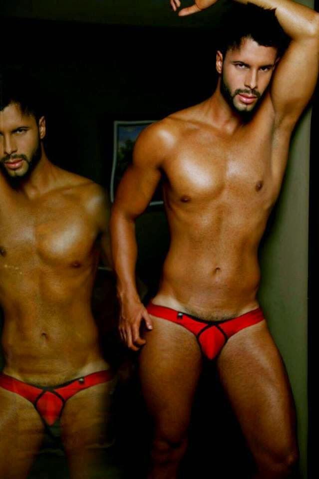 Hot Men From Central America: Jeremy Giralt - hotness in