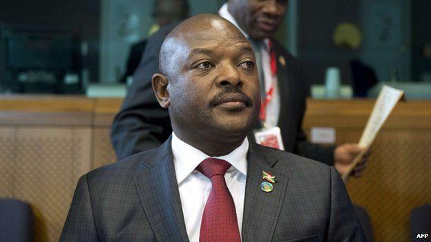 Serikali ya Burund Yaanza Kuwakata Mishahara Wafanyakazi Kwaajili ya Uchaguzi 2020
