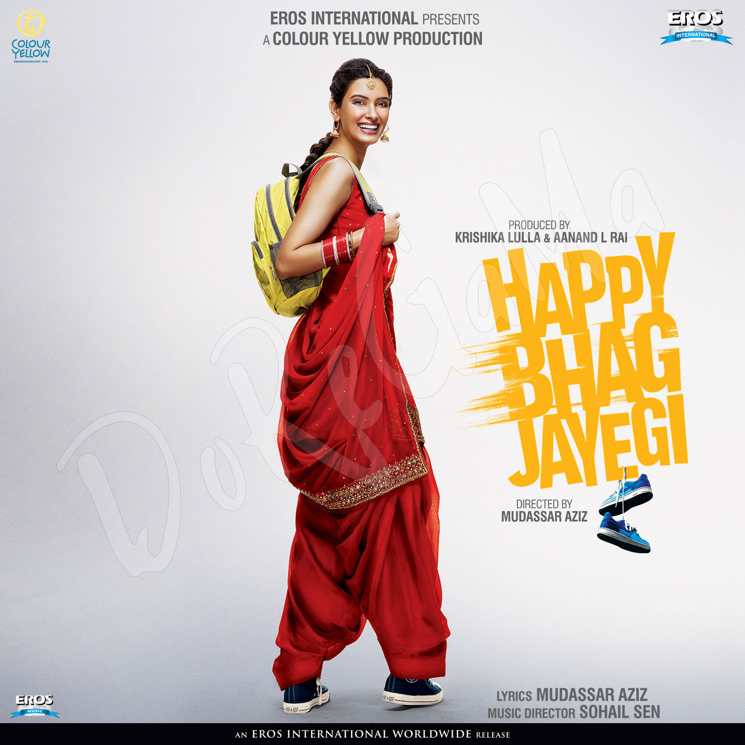 Happy-Bhag-Jayegi-2016-Hindi-CD-Front-cover-Poster-wallpaper