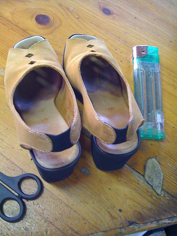 Anti Glissoire Pour Chaussure Trop Grande : glissoire, chaussure, grande, Cordonnerie, Maroquinerie, Bagagerie, Sellerie:, Chaussures, Grandes, Toute, Panoplie, Votre, Cordonnier