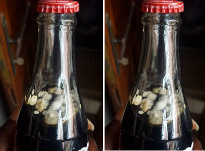 See-what-Nigerian-lady-allegedly-found-inside-coke - (Photo)