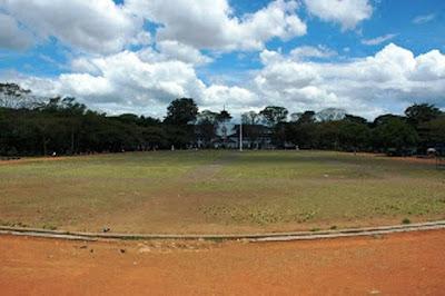 Lapangan Gasibu Bandung