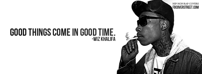 Quotes By Wiz Khalifa Facebook. QuotesGram