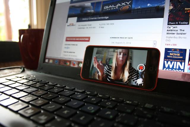 Membuat video untuk bisnis toko online dan lainnya