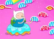 Adventure Time en Juegos Cartoon