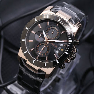 Zafarah Fossil Watch