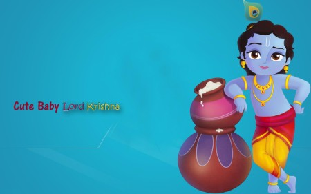god bal krishna hd images download