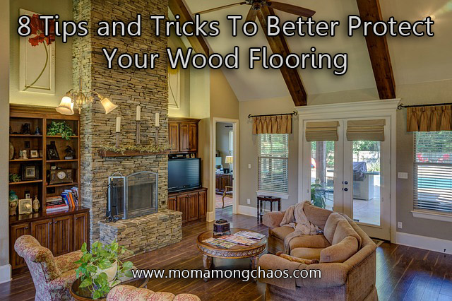 8 Tips and Tricks To Better Protect Your Wood Flooring