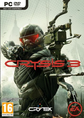 Crysis 3 Download Free PC Game- Reloaded