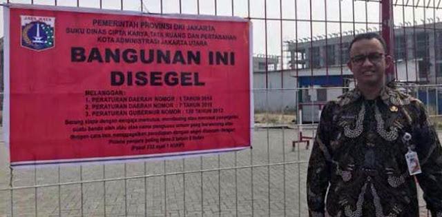 Anies Baswedan Kembalikan Wibawa NKRI