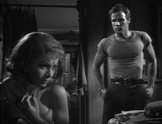 a streetcar named desire mitch and blanche relationship