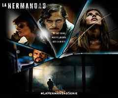 Telenovela La hermandad