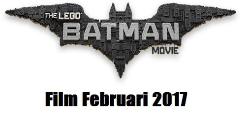 Rekomendasi film terbaru februari 2017