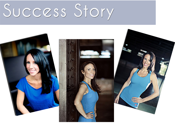 Success Story: Carrie Rezabek Dorr