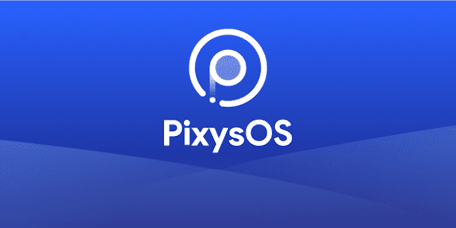 Rom PixysOS for Xiaomi Redmi 4A