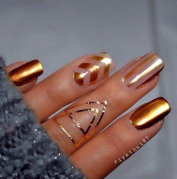 In Moda For Me: Tendencias en uñas decoradas