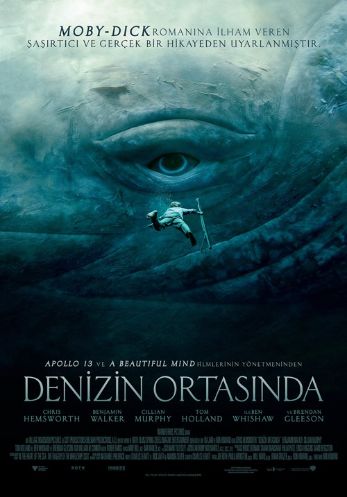 Denizin Ortasında (2015) 1080p Film indir