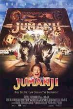 Jumanji (1995) DVDRip Castellano