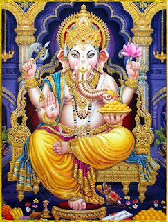 Lord Ganesha Images and Photos Collection #4 | Kwikk