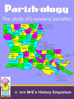 https://www.teacherspayteachers.com/Product/LOUISIANA-Parish-ology-bell-ringer-2704927