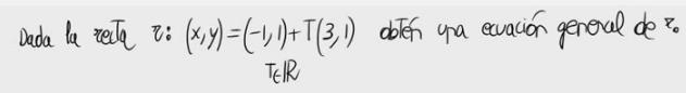 9. De vectorial a general