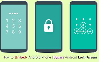 unlock-android-phones