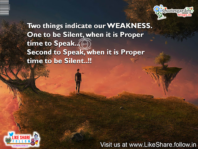 Heart touching Quotes inspirational