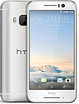 Install Official TWRP Recovery On HTC One S9
