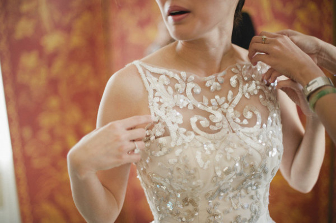 Dress Of The Week + Bridal Style Inspiration