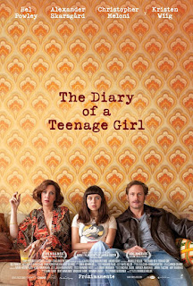 Cartel: The Diary of a Teenage Girl (2015)