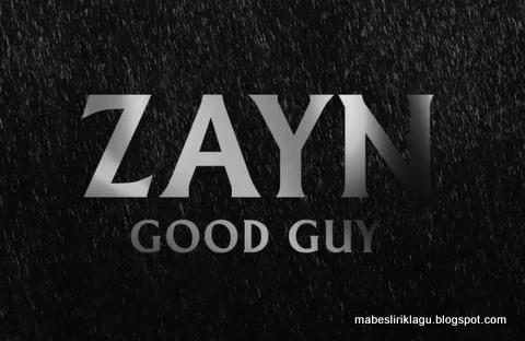 Zayn - Good Guy