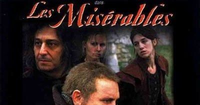 Miss Daydreamer's Place: Les Miserables (2000)