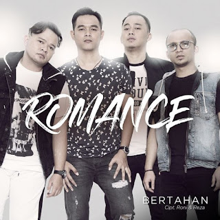 Lirik Lagu Romance - Bertahan - Pancaswara Lyrics