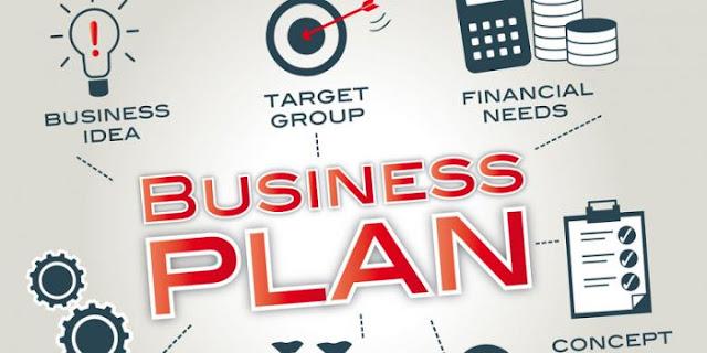 4 Langkah Untuk Membuat Rencana Bisnis