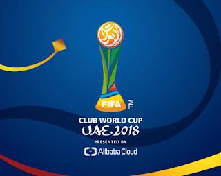 Adboards Piala Dunia Antar Klub UAE 2018 PES 6