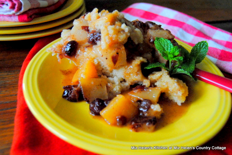 how to make a fruit cake in a slow cooker