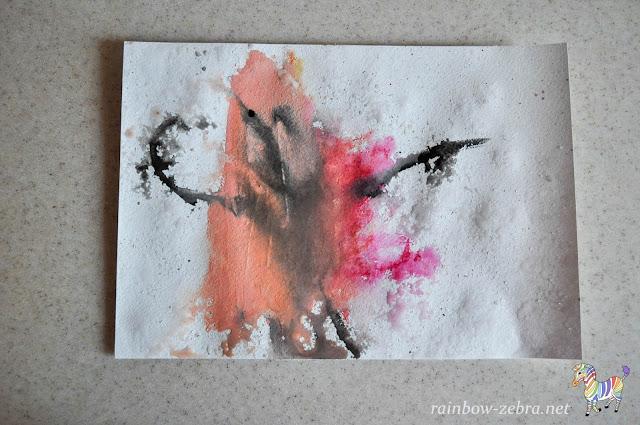 Персиковая кукаляка