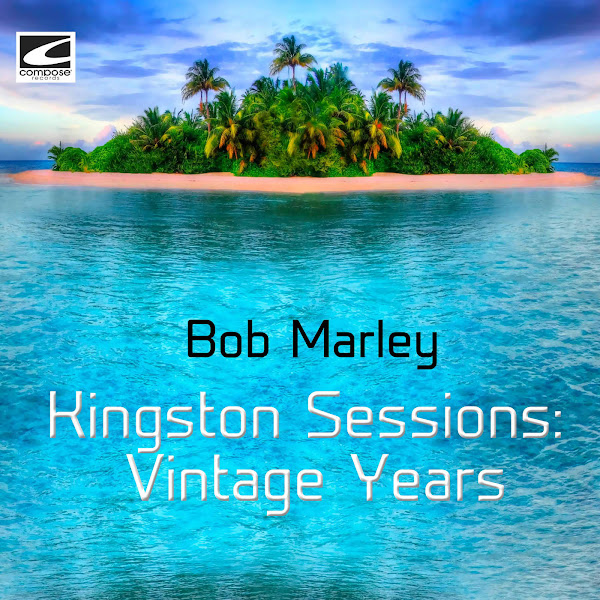 Bob Marley - Kingston Sessions: Vintage Years Cover