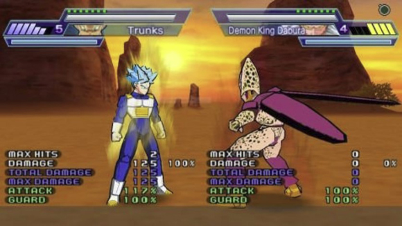 Download Dragon Ball Shin Battle Of Gods ISO PSP/PPSSPP By Ali Highly Compressed