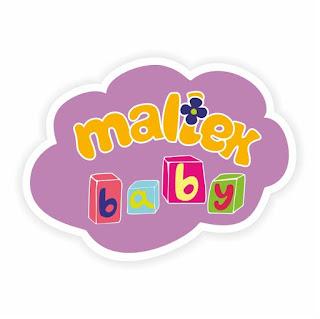 Materacyk gąbka Mata do kąpieli niemowląt - MALTEX