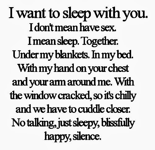 Quotes want to sleep Sleep Quotes