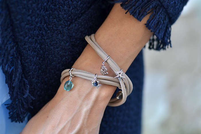 bracciale charms endless