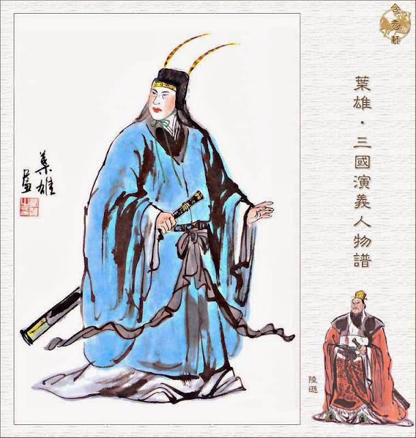 ลกซุน Lu Xun