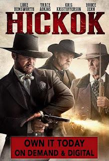 Tay Súng Hickok
