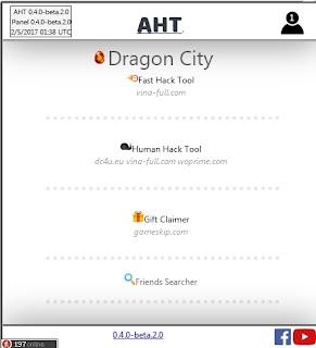 Auto-Hack-Tool (0 4 0-beta 2 0) - Hacks para mas de 5000