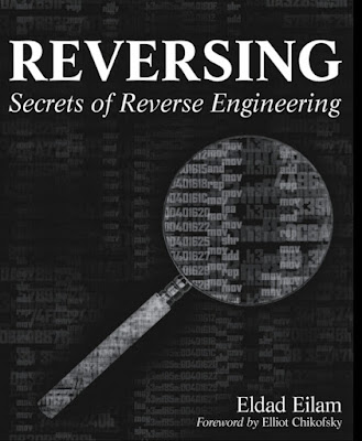 Reversing, secrets of reverse engineering, hacking, exploitation, penetration, backend door