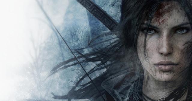 Tomb Raider será estrenada el 16 de marzo de 2018