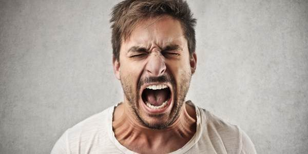 8 Cara Ampuh Meredam Emosi